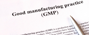 Going Beyond cGMP: Good for Business