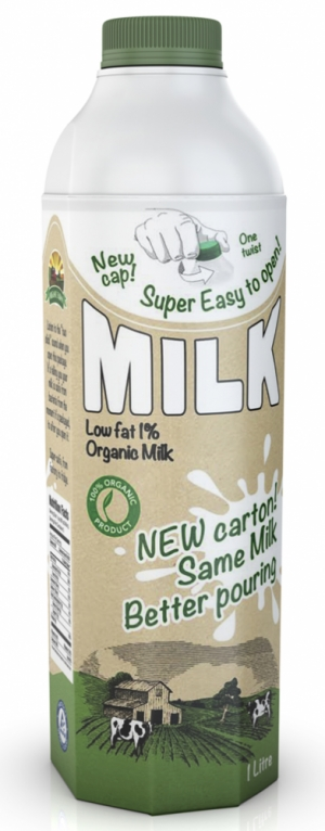 Tetra Pak Recognized for Outstanding Package Design
