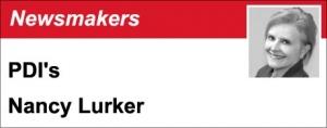 Newsmakers: Nancy Lurker