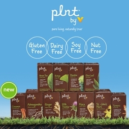 Vitamin Shoppe Introduces plnt
