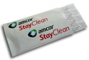 Amcor Flexibles Wins Silver at FPA Achievement Awards