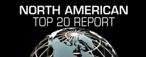 North American Top 20 Report