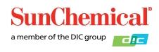 Sun Chemical to Showcase Flexo Solutions at INFO FLEX 2014