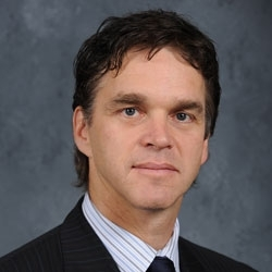 An interview with Luc Robitaille