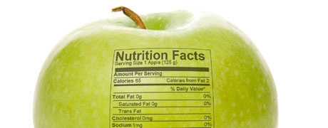 Nutrition Facts Label Revisions