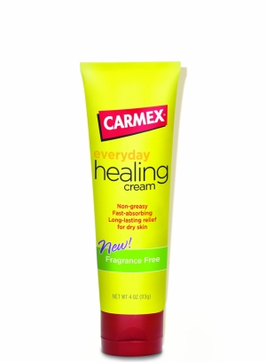 Carmex Launches Fragrance-Free Hand Cream