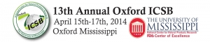 13th Annual Oxford International Conference On the Science and Regulation of Botanicals