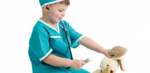 Pediatric Medical Devices: Little World Lost