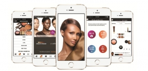 There's An App for Iman