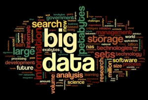 These Are Big Days For Big Data