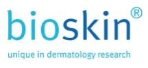 Bioskin Launches Website