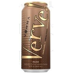 Vemma Nutrition Company Presents Verve MoJoe