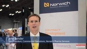 John Bender on Norwich's New Focus