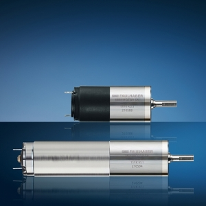 MICROMO Introduces the New FAULHABER  17/1 Series Planetary Gearhead