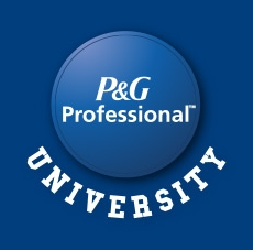 P&G Professional Takes Customers to School