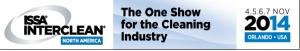 CETA to Co-Locate at ISSA/Interclean North America 2014