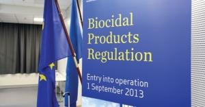 EU Picks Up Merck's Pest Repellent