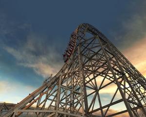 Got2b Extends Deal with Six Flags