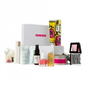 Birchbox Debuts Mother