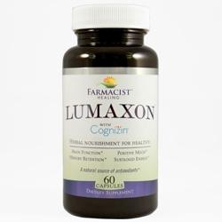 Farmacist Healing Develops Lumaxon