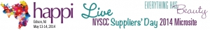 NYSCC Suppliers