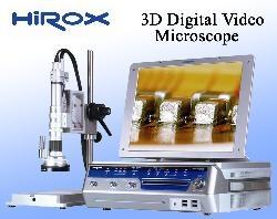 Hirox KH-7700 Digital Microscope