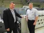 McLoone installs SPGPrints DSI press