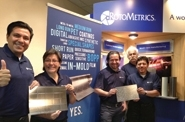 RotoMetrics teams with sales agent in Mexico