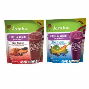 Jamba At-Home Adds New Flavors