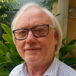 An Interview with Robert Forbes