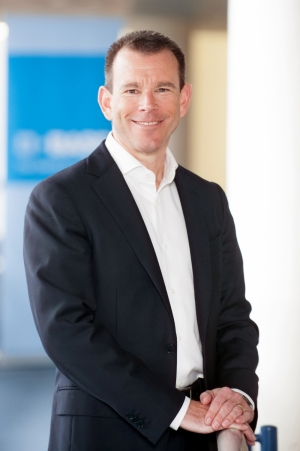 BASF Appoints New Head of Construction Chemicals Division