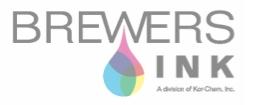 Brewers Ink Releases New Product Guide for Water-Based Flexo Inks