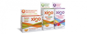 Xigo for Immune Support