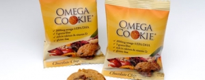 The Omega 3 Cookie