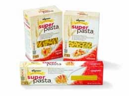 Wegmans Super Pasta