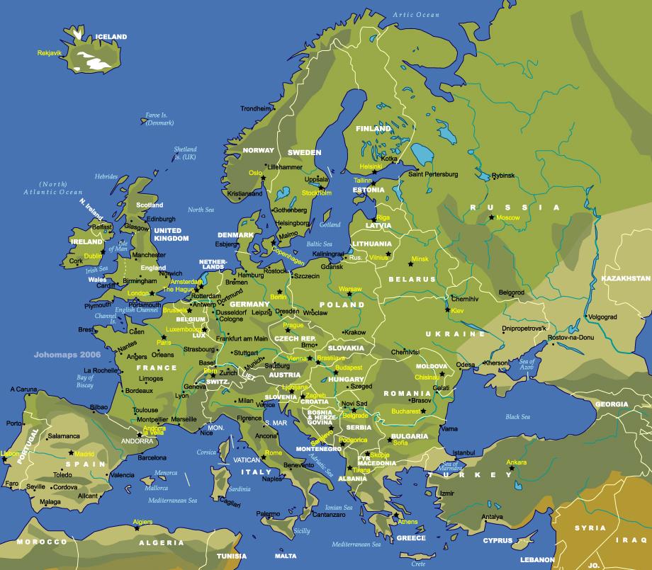 Europe Becomes More Vigilant About Vigilance Medical Product