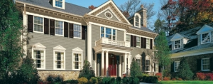 Benjamin Moore: Leaders in Exterior Deco Technology