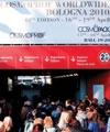 Cosmoprof Bologna Bound