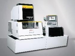 Fanuc Wire EDM Machine Offers Advanced Features for Medical Production