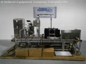LSI Pressure-Sensitive RFID Panel Labeler, Model 1200