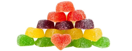 Gummy Vitamins: Not Just For Kids