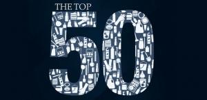 2014 Top 50