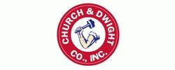 13. Church & Dwight