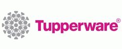 25. Tupperware