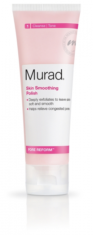 Murad Expands Pore Reform Line