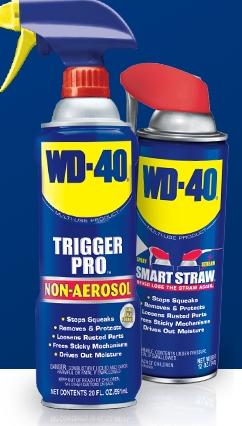 Multi-Purpose Maintenance Big at WD-40
