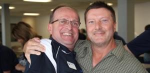 RotoMetrics opens doors, bids farewell to Steve Lee