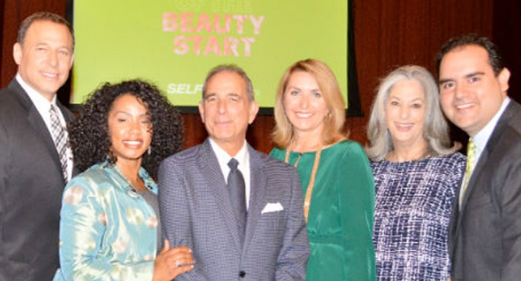 Fashion Group International Explores Beauty Brand Strategies