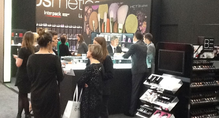Cosmopack/Cosmoprof Bologna: Bright Colors, Cheery Outlook