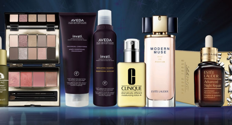 The Estée Lauder Companies—Beauty Company of the Year: Excellence in Packaging